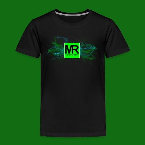 MRE T-Shirt Mädels - Kinder Premium T-Shirt