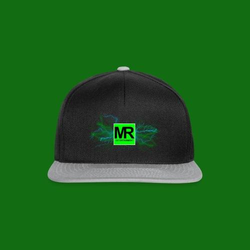 MRE T-Shirt Mädels - Snapback Cap