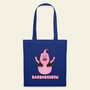 Barbaboubou - Tote Bag