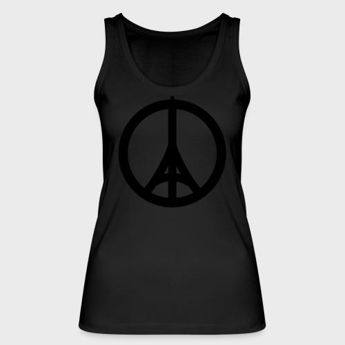 Je Suis Paris - Frauen Bio Tank Top von Stanley & Stella