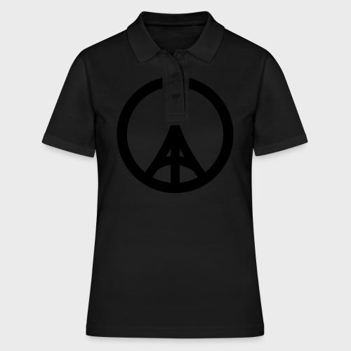 Je Suis Paris - Frauen Polo Shirt