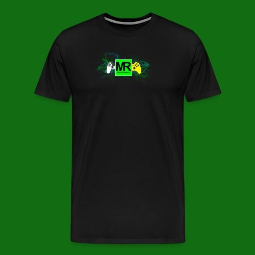 Tasse MRE - Männer Premium T-Shirt
