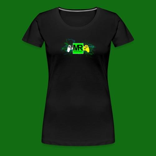 Tasse MRE - Frauen Premium T-Shirt