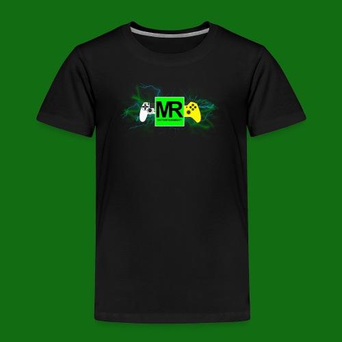 Tasse MRE - Kinder Premium T-Shirt
