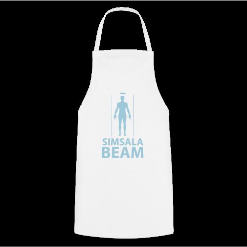 Beam..Braun - Kochschürze