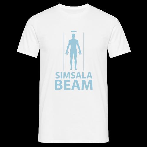 Beam..Braun - Männer T-Shirt