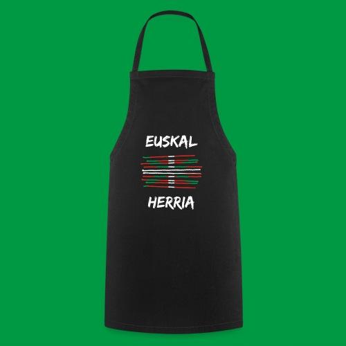 Euskal Herria Scratch Mug - Cooking Apron