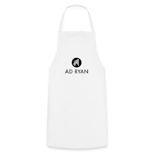 Ad Ryan - T-Shirt / Männer Premium - Kochschürze