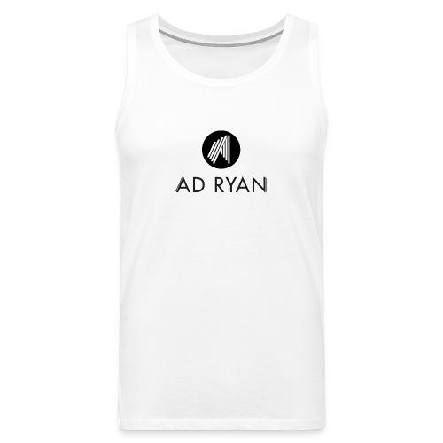 Ad Ryan - T-Shirt / Männer Premium - Männer Premium Tank Top