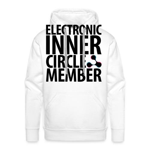 EIC Men 1.1 - Männer Premium Hoodie