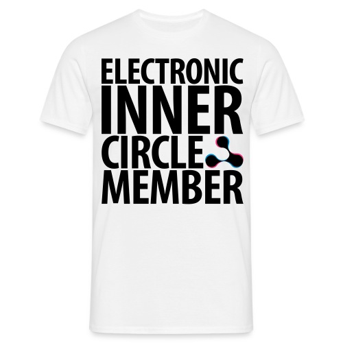 EIC Men 1.1 - Männer T-Shirt