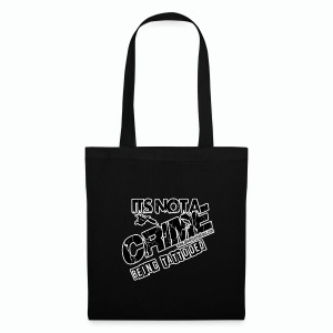 crime Full Colour Mug - Tote Bag
