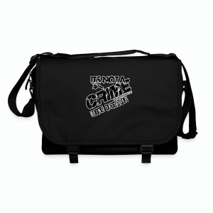 crime Full Colour Mug - Shoulder Bag