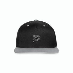 crime Full Colour Mug - Contrast Snapback Cap
