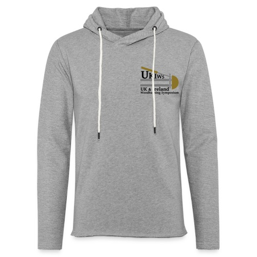 UKIWS Long Sleeve T-Shirt - Light Unisex Sweatshirt Hoodie