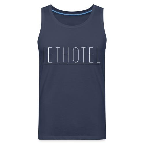 IET Sweater - Mannen Premium tank top