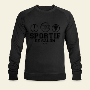 Sportif de salon - Sweat-shirt Homme Stanley & Stella