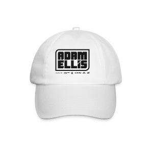 Adam Ellis - Unisex Hoodie - Grey - Baseball Cap