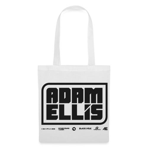 Adam Ellis - Unisex Hoodie - Grey - Tote Bag