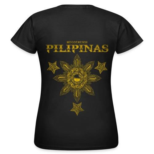 PHL0019 Vintage - Women's T-Shirt