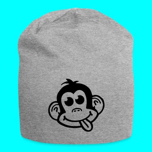 Cheeky Monkey Logo Pillow - Jersey Beanie