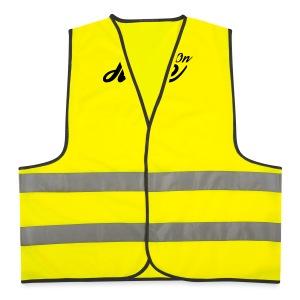 Womens Running on Juice - Reflective Vest
