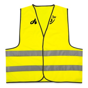 Womens Running on Juice - Reflective Vest