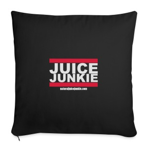 Mens Track Jacket (Old School) - Sofa pillow cover 44 x 44 cm