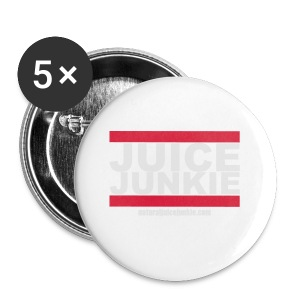 Mens Track Jacket (Old School) - Buttons small 25 mm