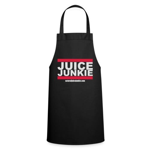 Mens Track Jacket (Old School) - Cooking Apron
