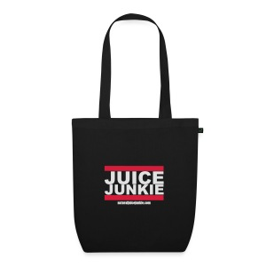 Mens Track Jacket (Old School) - EarthPositive Tote Bag