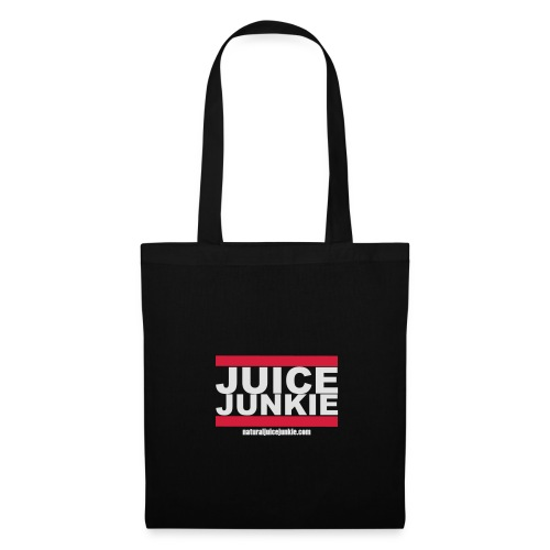 Mens Track Jacket (Old School) - Tote Bag