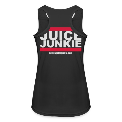 Mens Track Jacket (Old School) - Women's Breathable Tank Top