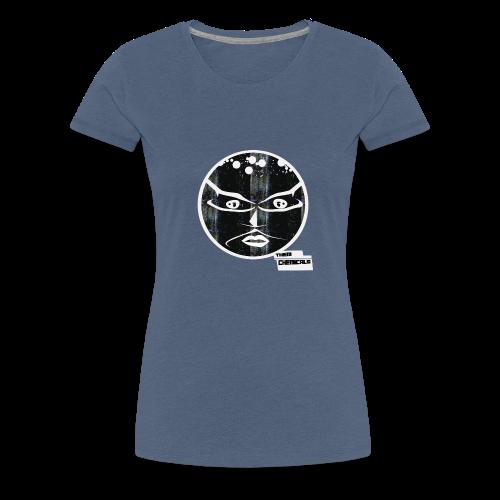 Street Stoned  - Vrouwen Premium T-shirt