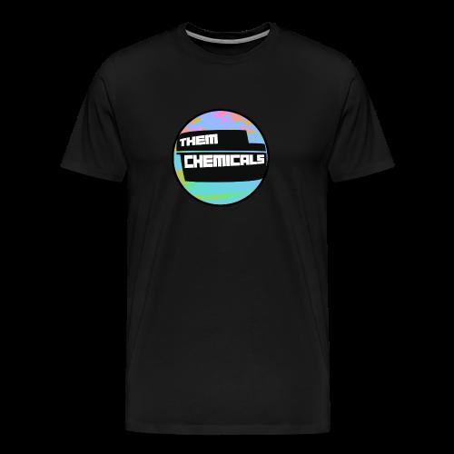 Street Stoned Sleeveless Male - Mannen Premium T-shirt