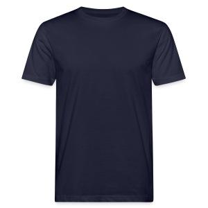 Look at her - Männer Bio-T-Shirt