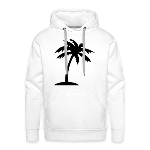 palmi - Sweat-shirt à capuche Premium pour hommes