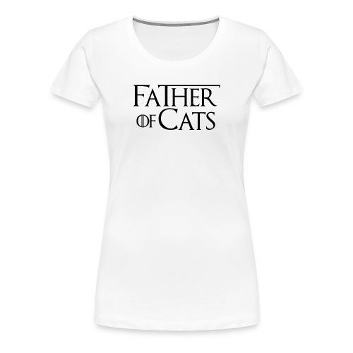 Tazas - Camiseta premium mujer