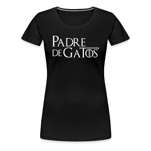 Camiseta hombre - Camiseta premium mujer