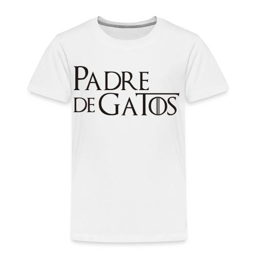 Camiseta hombre - Camiseta premium niño