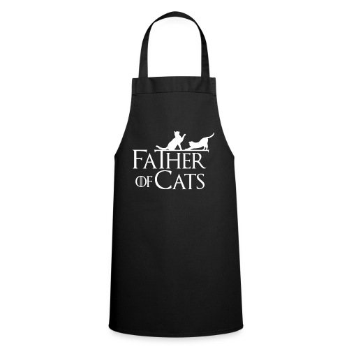 Camiseta hombre - Delantal de cocina