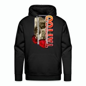 SKULL TATTOO Men's T-Shirt - Men's Premium Hoodie