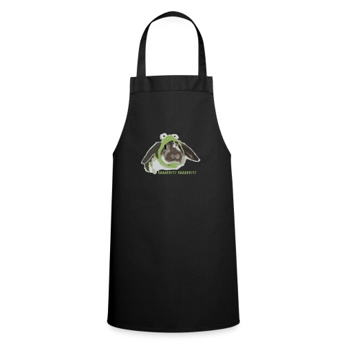 Rabbit Rabbit - Cooking Apron