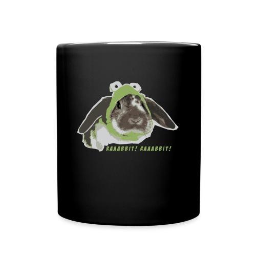 Rabbit Rabbit - Full Colour Mug
