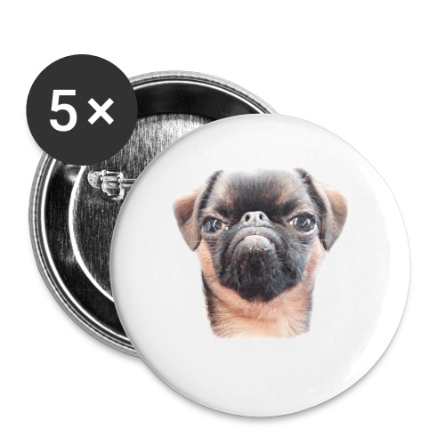 Talkin' to me? - Buttons small 25 mm