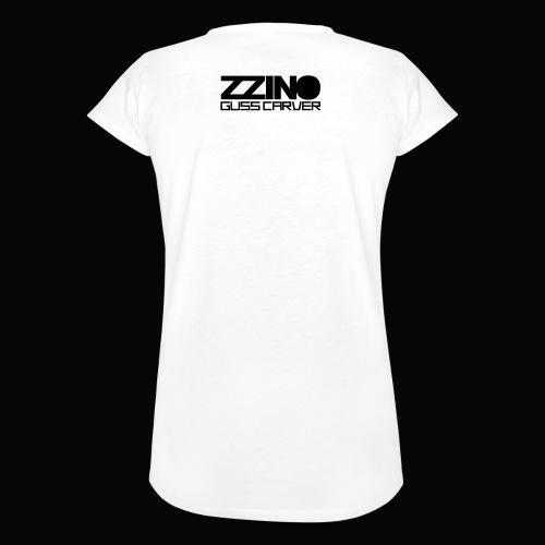 Vrouwen Vintage T-shirt
