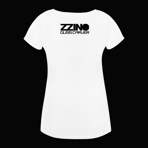 Vrouwen zwangerschap-T-shirt