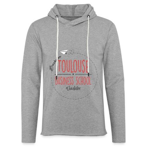 Hoodie Original logo - Light Unisex Sweatshirt Hoodie