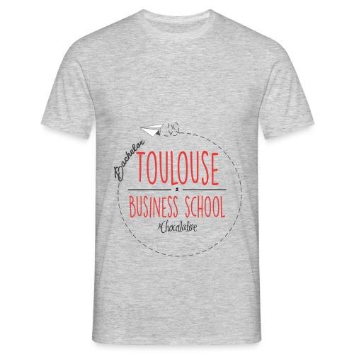 Hoodie Original logo - Men's T-Shirt