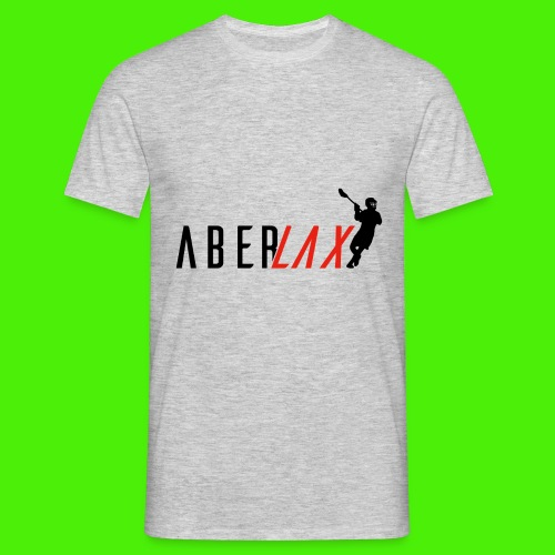 Unisex Aber Lax Hoodie - Men's T-Shirt